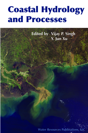 COASTAL HYDROLOGY & PROCESSES Book image