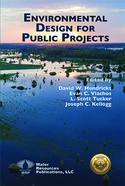 ENVIRONMENTAL DESIGN FOR PUBLIC PROJECTS Book image