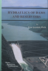 HYDRAULICS OF DAMS AND RESERVOIRS Book image