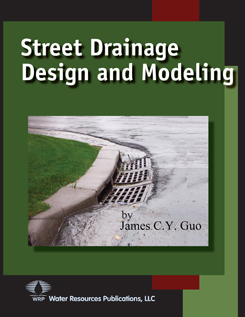 Street Drainage Design and Modeling image