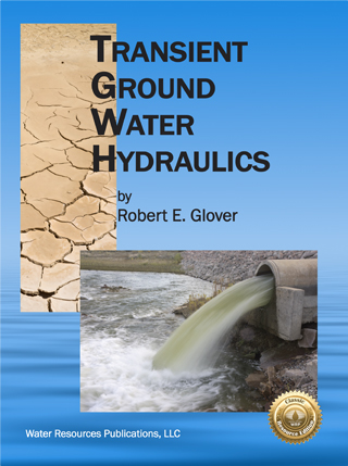 TRANSIENT GROUND WATER HYDRAULICS Book image