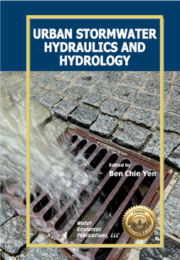 URBAN STORMWATER HYDRAULICS & HYDROLOGY Book image